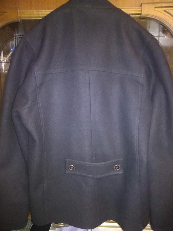 пальто длямужа
