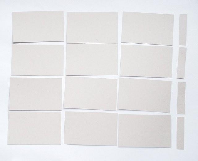 Календари своими руками: 4 мастер-класса