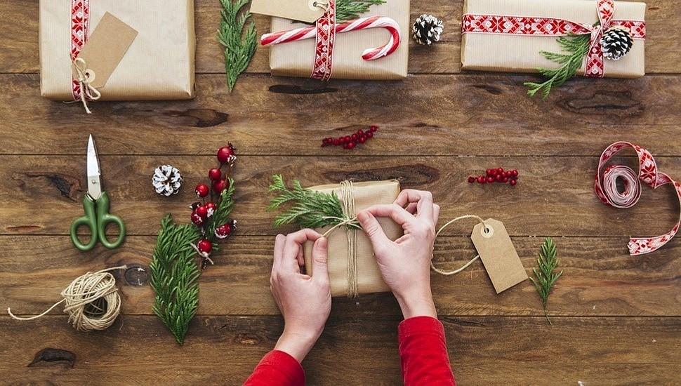 Подарки впоследний момент: что можно быстро ипросто сделать своими руками