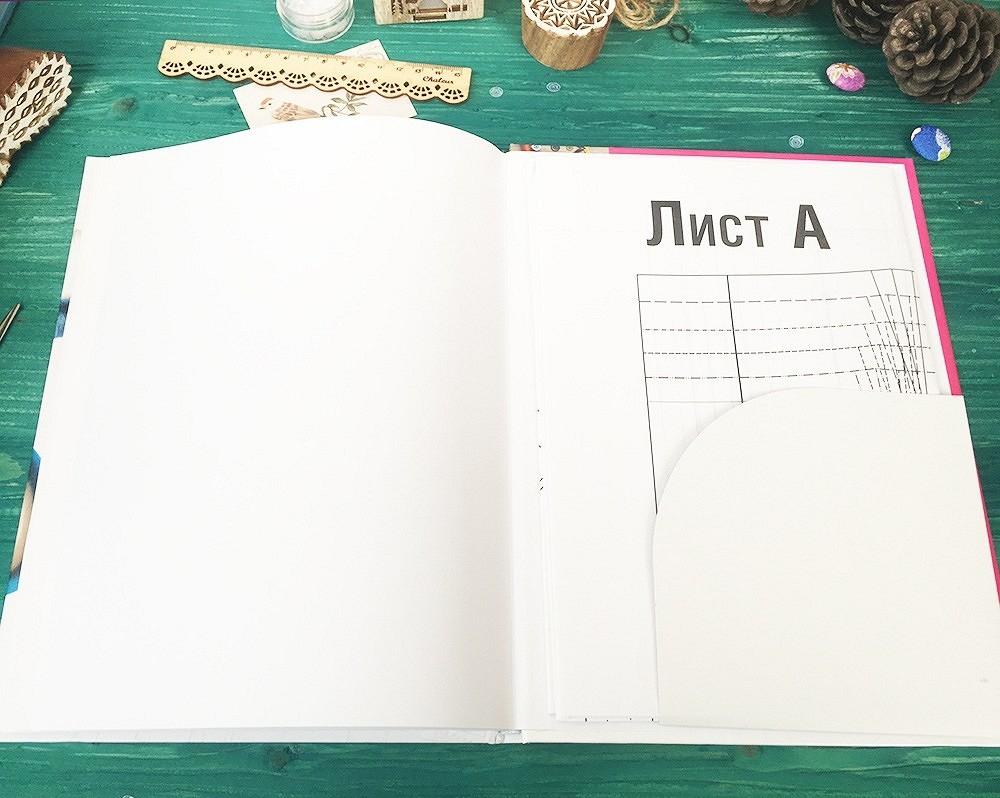 Книжный обзор: «Burda: Мое хобби — шитье»