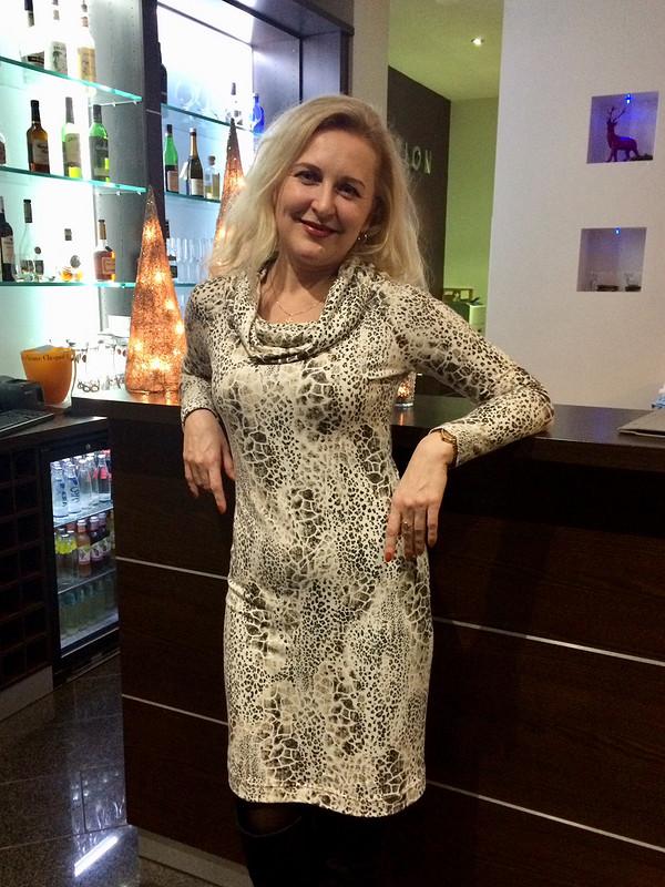 Easy платье от eugenia75