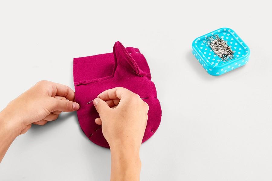 Как сшить варежки своими руками