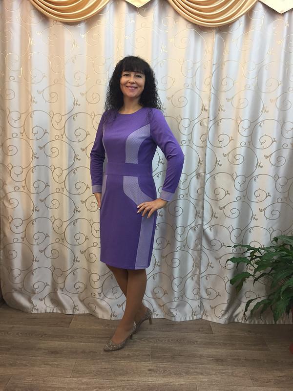 Платье-футляр повыкройке юбки от Elena_Trifonova