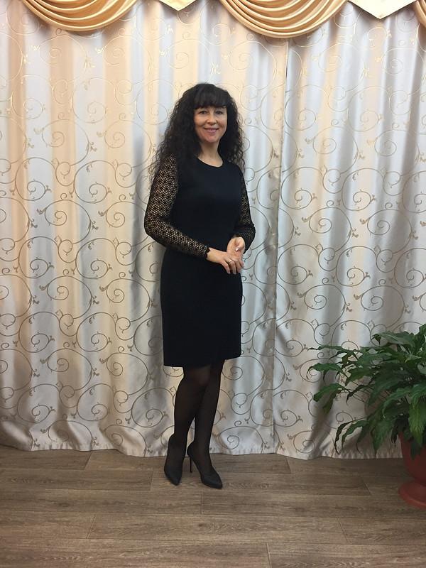 Жакет изжаккарда от Elena_Trifonova