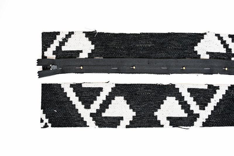 Как обновить подушки длякресла: мастер-класс