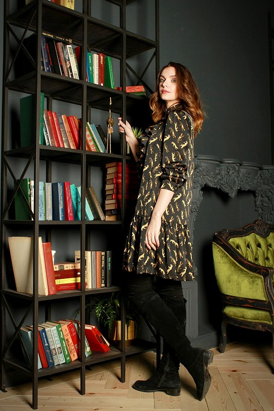 Леопардики от AlexandraMaiskaya