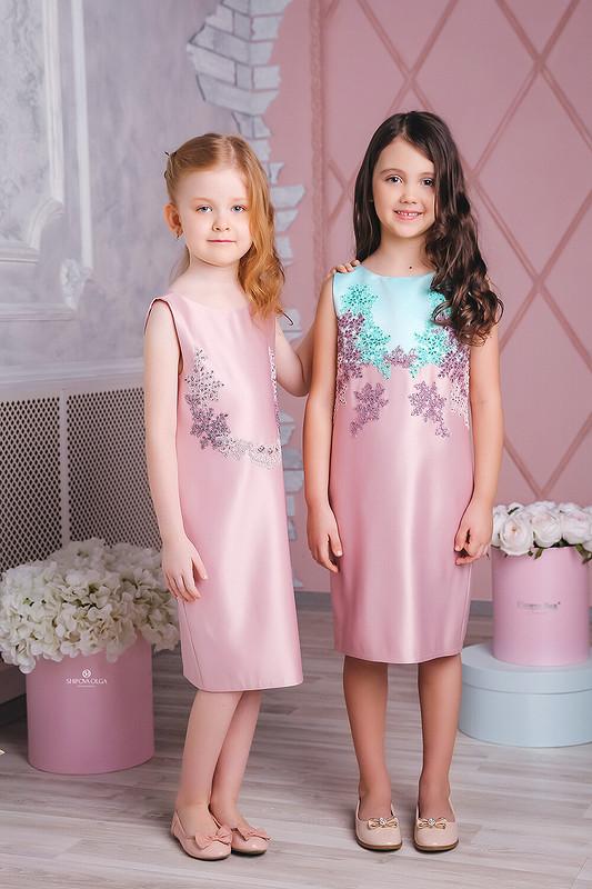 Два платья изколлекции Lollipop