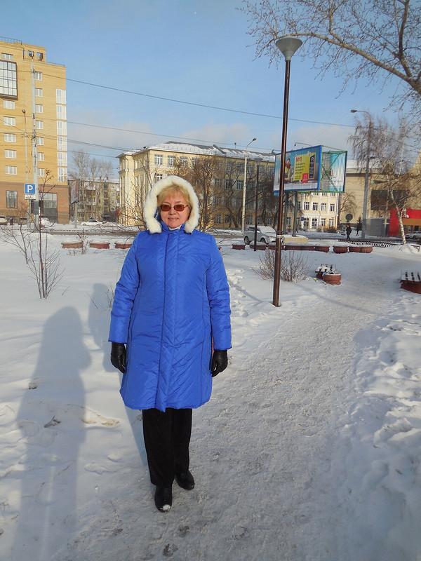 Сибирская весна или совиная охота-4
