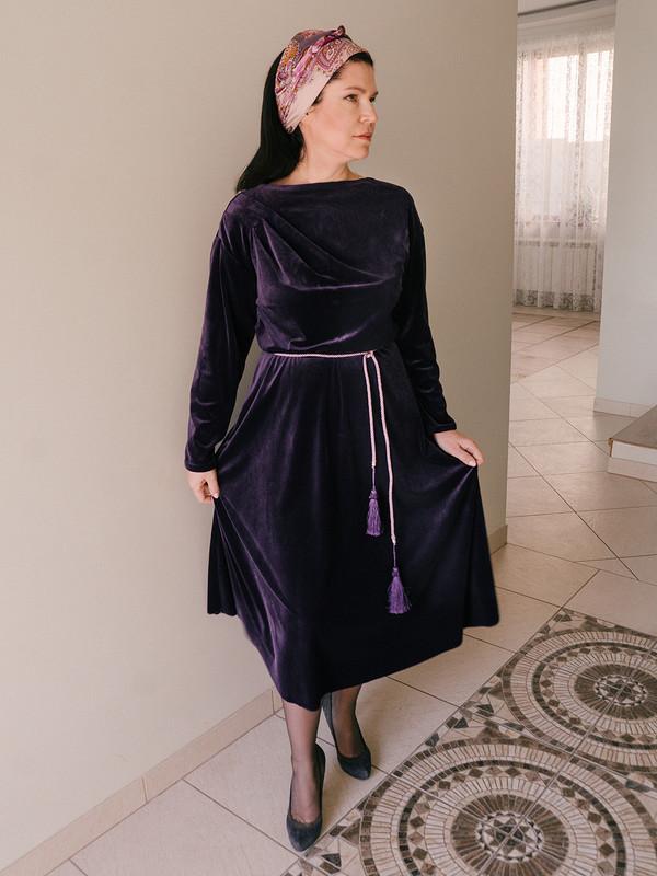 Платье дляпрекрасной мамы