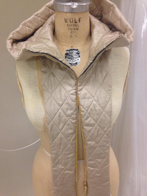 Зимне-Весенние Пальто