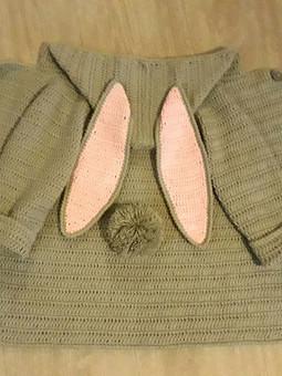 Работа с названием Пальто для Эммы