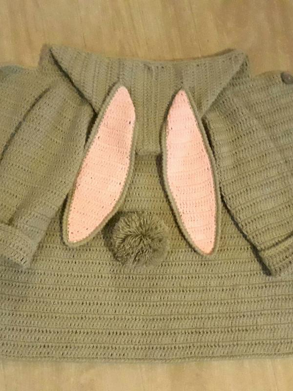 Пальто дляЭммы