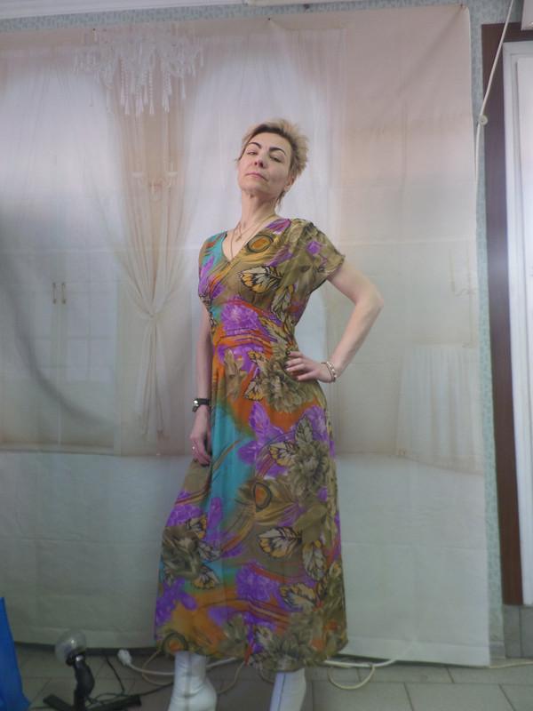 Платье дляотдыха