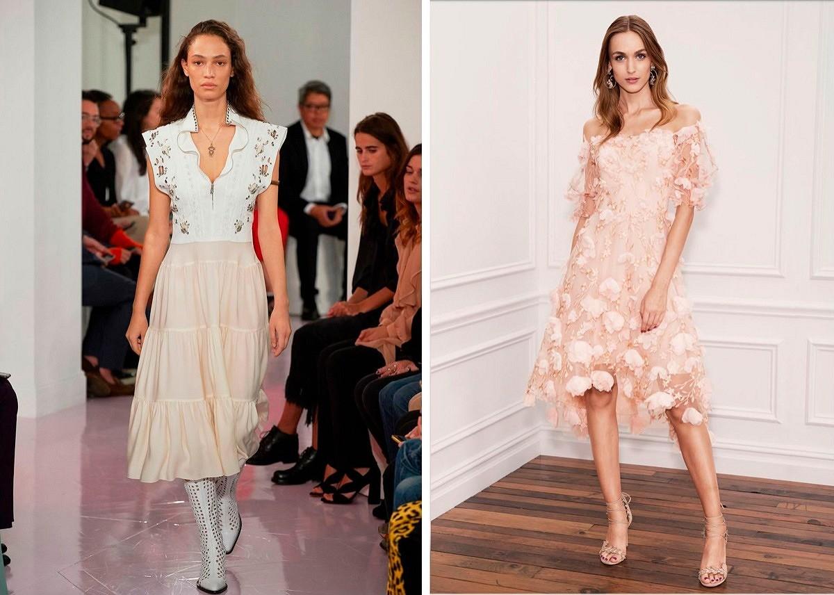 В каком платье отправиться навыпускной бал: 7 прекрасных образов