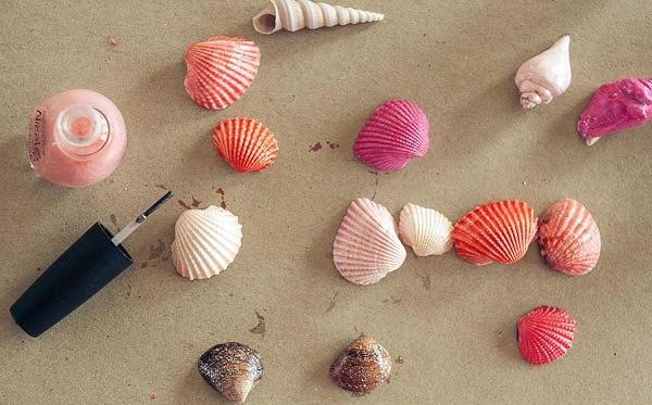 17 способов необычного использования лака дляногтей