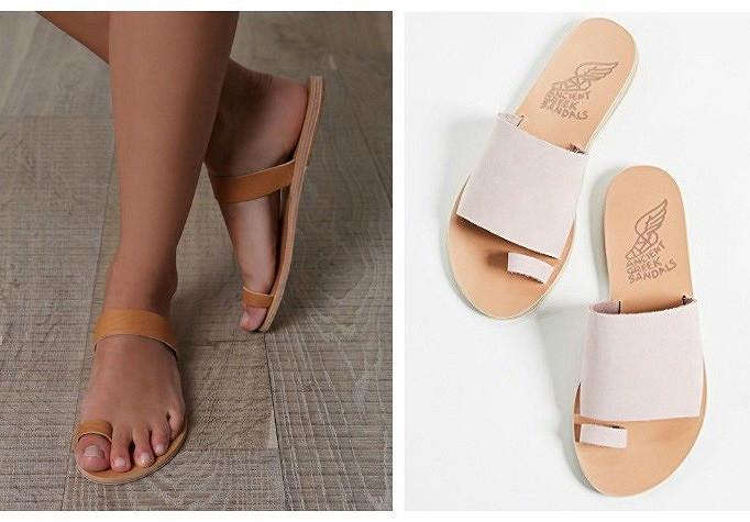 Модная обувь налето-2018: 6 горячих трендов
