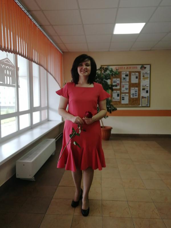 Платье - годе от tanuska