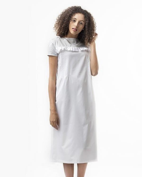 Медленная мода: что это ипочему может подойти именно вам
