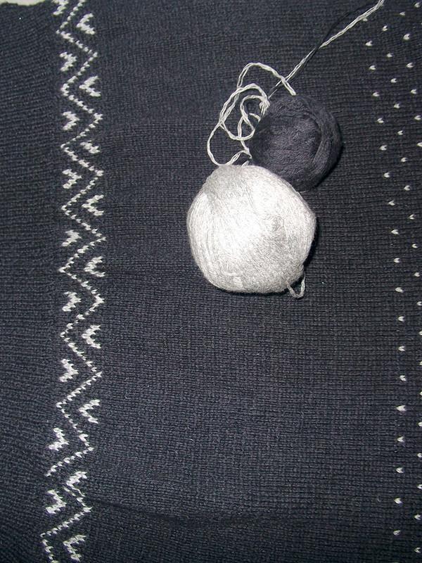 К дню вязания