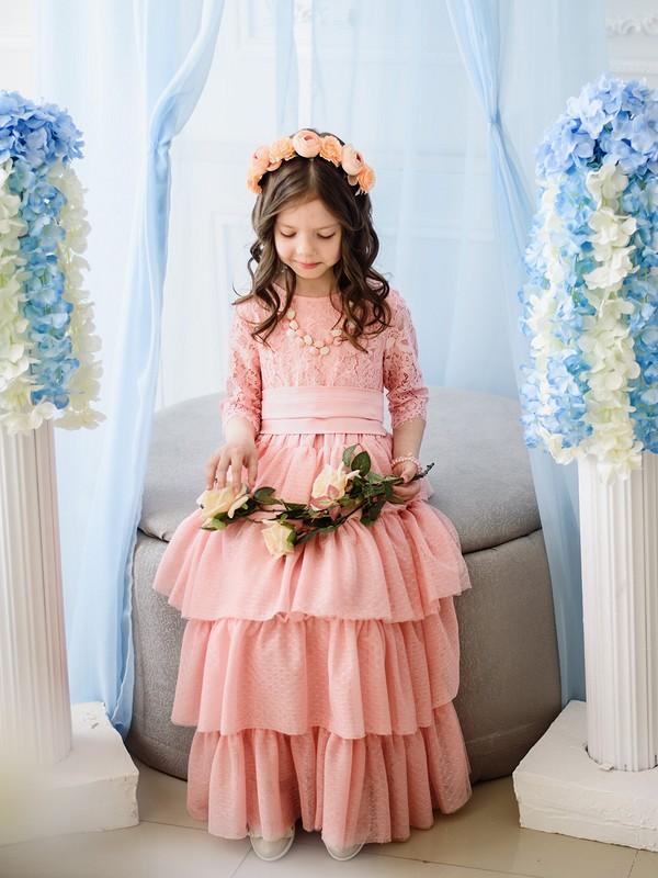 Почувствовать себя принцессой