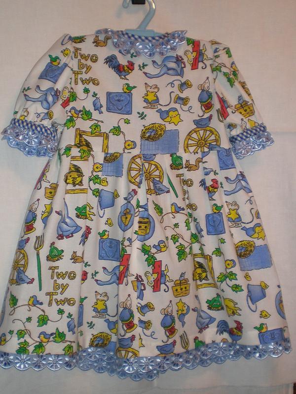 Платье дляМаргариты от Тата_М
