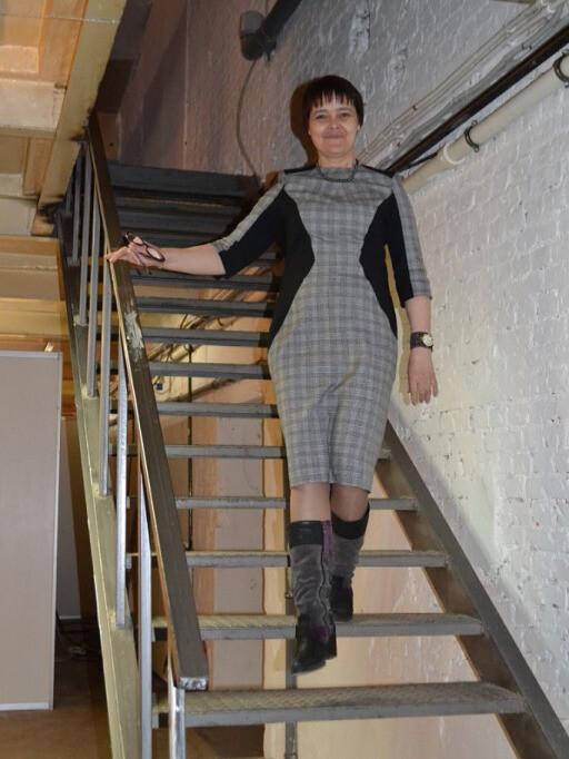 Платье_2015 от Тата_М
