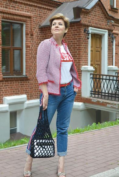 Эксклюзивный мастер-класс повязанию вАкадемии Бурда вМоскве