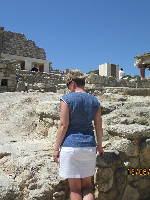 Привет изГреции!