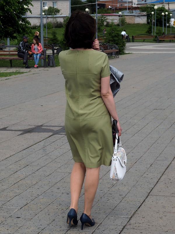 Платье клюбимым духАм