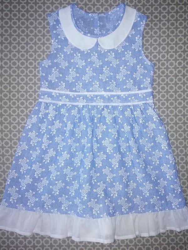 Детские платья от M_Maria