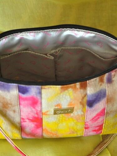 Новая жизнь старой сумки