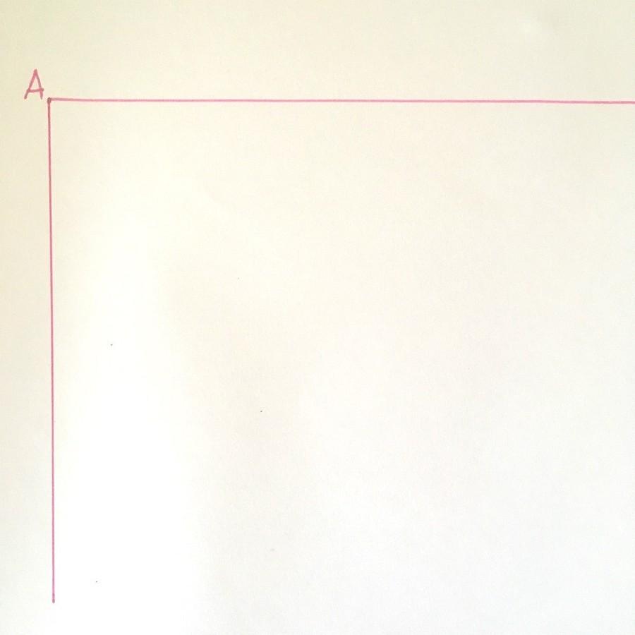 Как построить выкройку юбки-колокол: мастер-класс