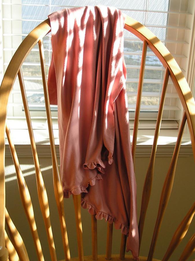 Превращаем простой летний шарф вдизайнерский: 10 мастер-классов
