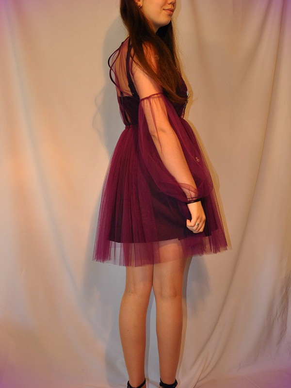 Платье длявыпускного вечера