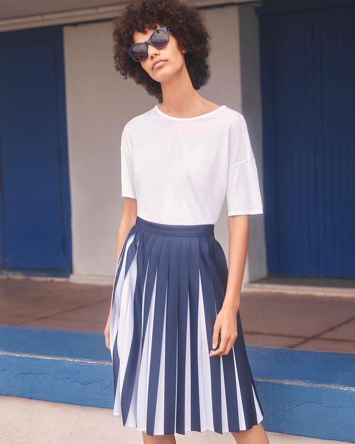 Как носить оверсайз этим летом: советы стилистов иэффектные комбинации