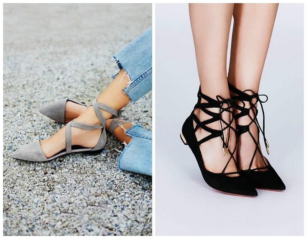 7 видов каблуков, окоторых полезно знать
