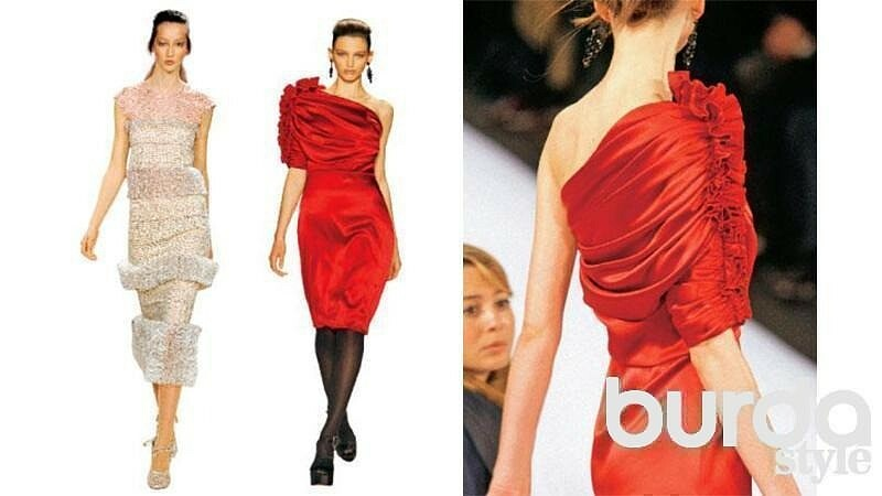 Как украсить платье: подборка из33 мастер-классов иидей