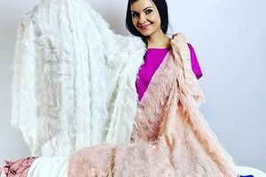 Платье-терапия от швеи, сшившей 10 000 платьев: youtube-канал недели