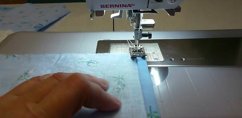 Как сшить наволочку дляпостельного белья: мастер-класс + видео
