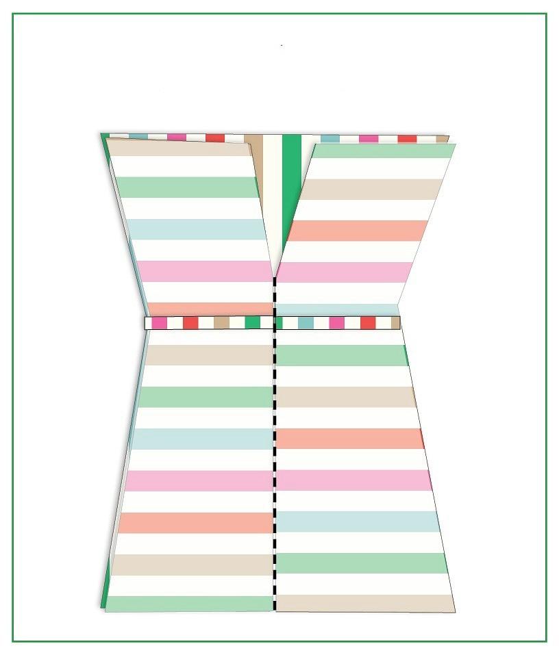 Платье-туника изпалантина безвыкройки за20 минут: 2 мастер-класса