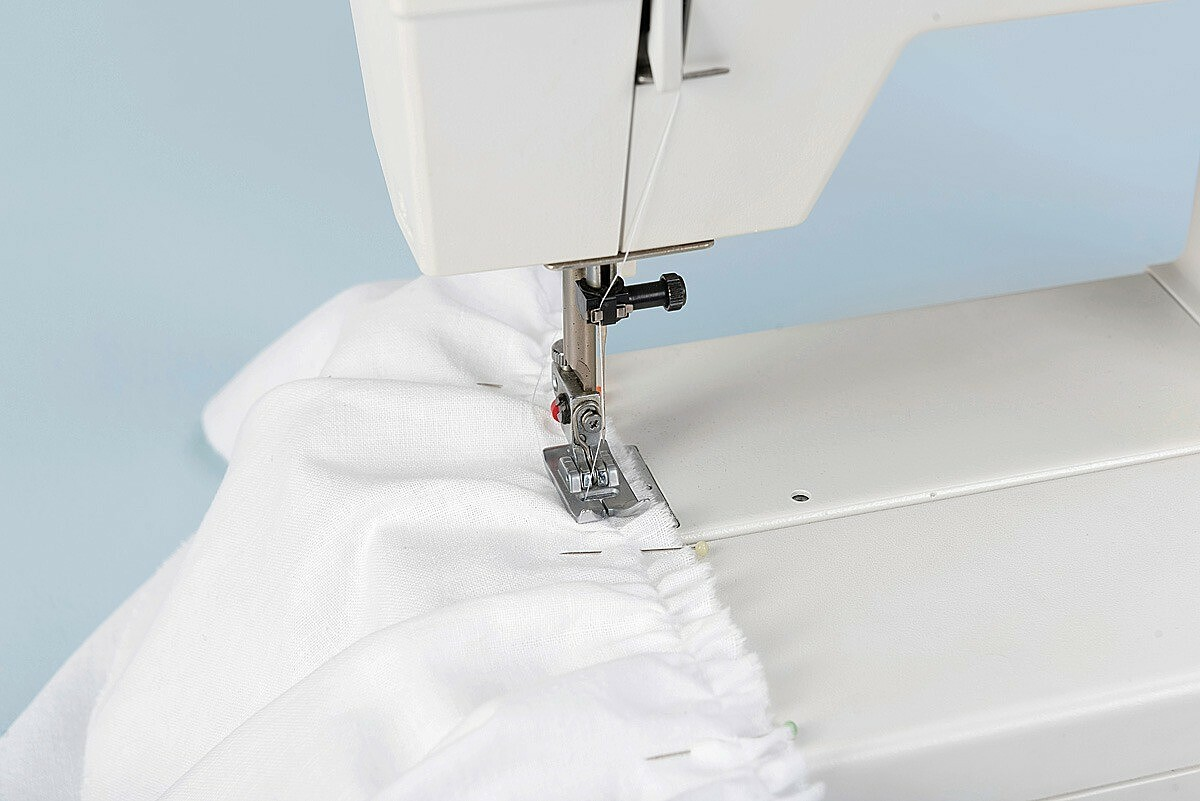 Как сшить многоярусную юбку длядевочки