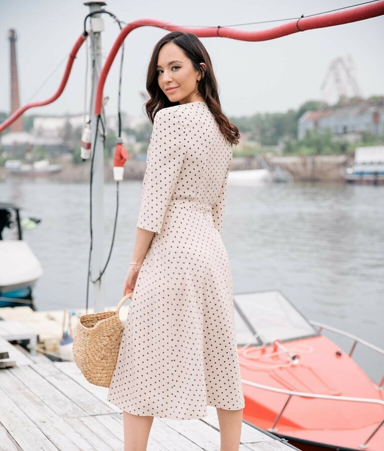 Практические советы пошитью отдизайнера одежды: instagram недели
