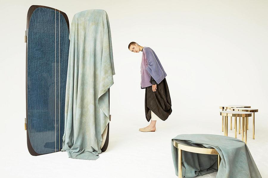 Юбилейная выставка выпускников курса «Дизайн одежды» Британской высшей школы дизайна