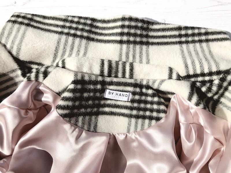 Швейный ликбез: как правильно, подклад или подкладка?