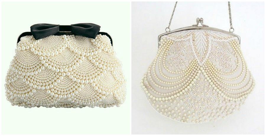 Бисерные сумки: модный тренд лета 2018