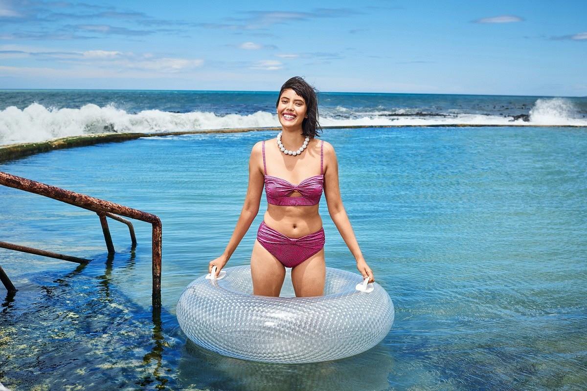 Как сшить купальник своими руками: советы ирекомендации повыбору ткани