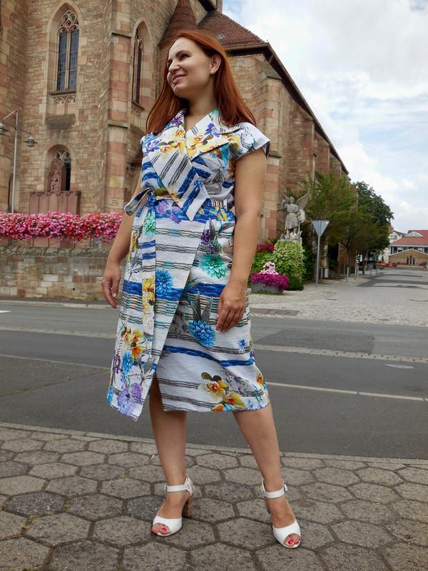 Платье от AnastasiaKizimova