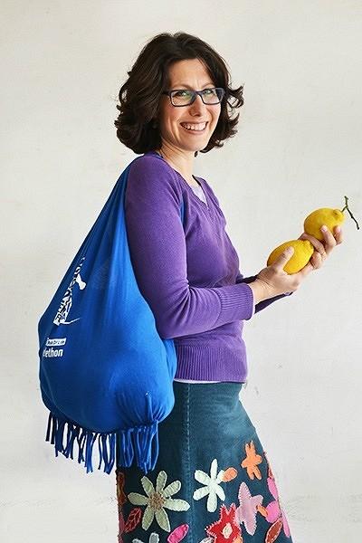Как сделать сумку изтрикотажной майки: 2 простых мастер-класса