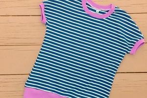 Как сшить футболку без выкройки: мастер-класс