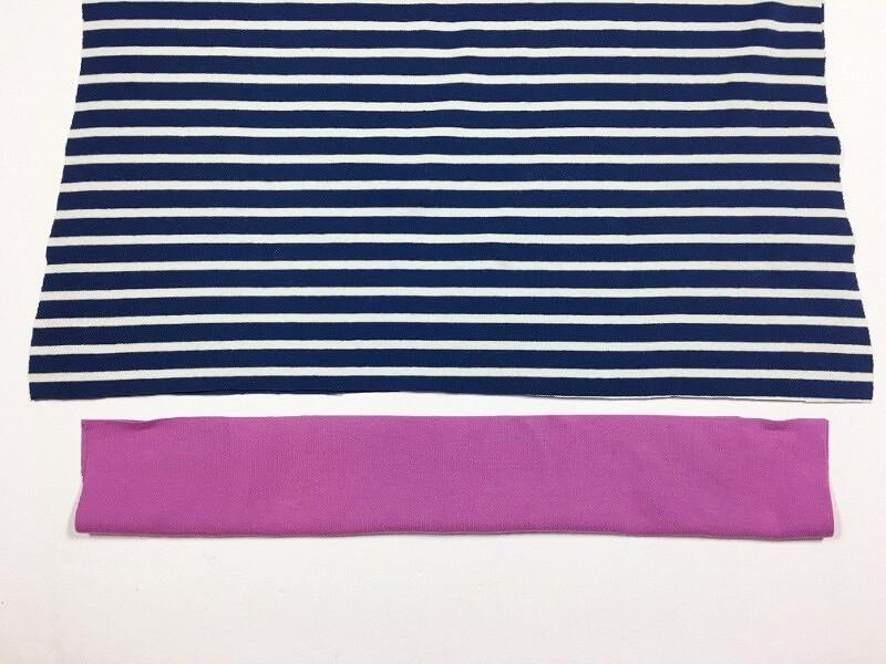 Как сшить футболку безвыкройки: мастер-класс